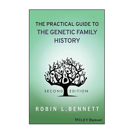 ISBN: 9780470040720, Title: The Practical Guide to the Genetic Family History