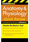 ANATOMY AND PHYSIOLOGY QUICK R