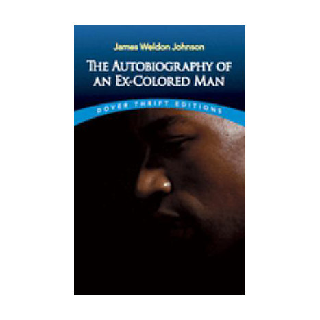 ISBN: 9780486285122, Title: AUTOBIO OF AN EXCOLORED MAN