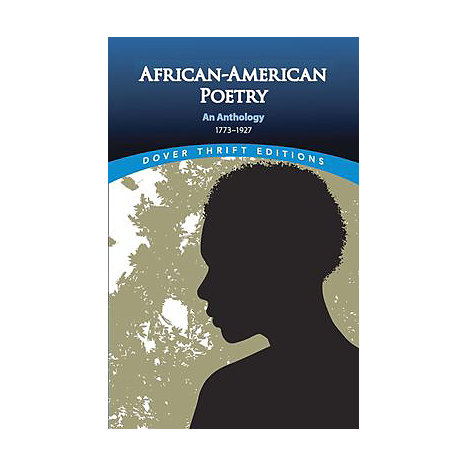 ISBN: 9780486296043, Title: AFRICAN-AMERICAN POETRY: AN AN