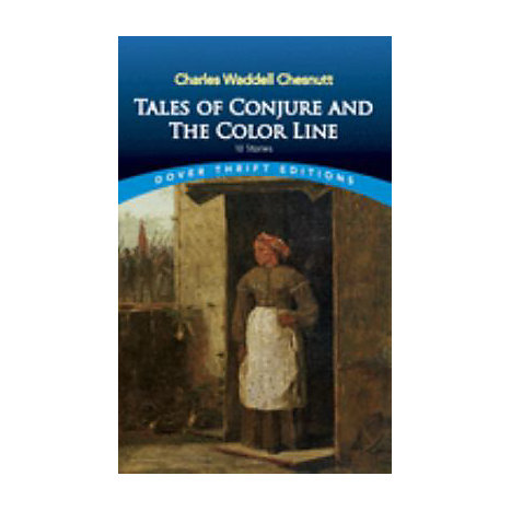 ISBN: 9780486404264, Title: CONJURE AND COLOR LINE TALES