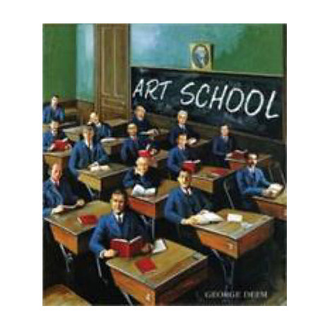 ISBN: 9780500512418, Title: Art School