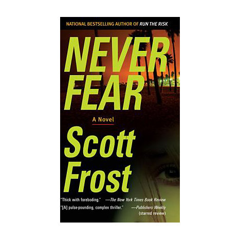 ISBN: 9780515143195, Title: NEVER FEAR