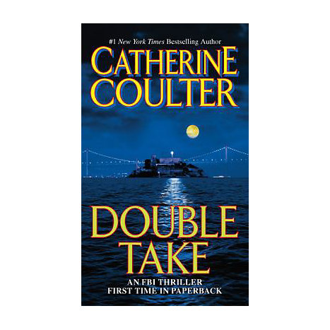 ISBN: 9780515144697, Title: DOUBLE TAKE