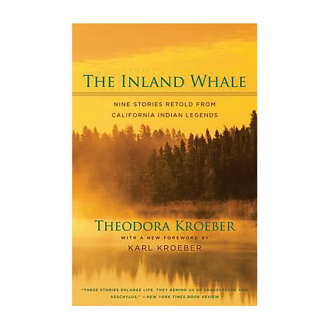 ISBN: 9780520246935, Title: INLAND WHALE  NINE STORIES RET