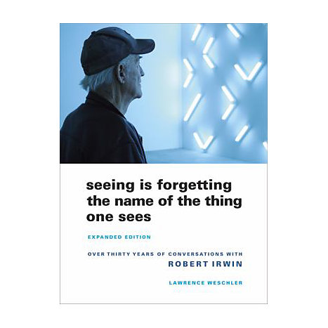 ISBN: 9780520256095, Title: Seeing Is Forgetting the Name of the Thing One Sees: Expanded Edition