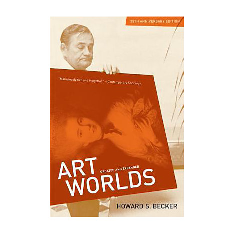 ISBN: 9780520256361, Title: ART WORLDS