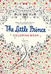 LITTLE PRINCE COLOING BOOK