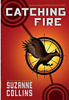 CATCHING FIRE THE SECOND BOOK