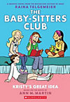 BABY-SITTERS CLUB GRAPHIX #1 K