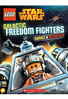 GALACTIC FREEDOM FIGHTERS ACTI