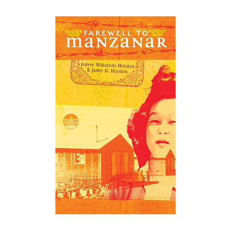 ISBN: 9780553272581, Title: Farewell to Manzanar: A True Story of Japanese American Experience During and After the World War II Internment