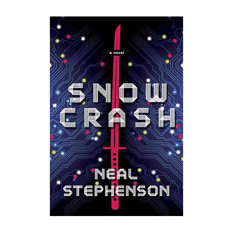 ISBN: 9780553380958, Title: SNOW CRASH