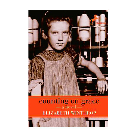 ISBN: 9780553487831, Title: Counting on Grace