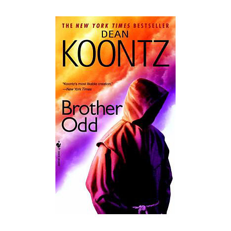 ISBN: 9780553589108, Title: BROTHER ODD