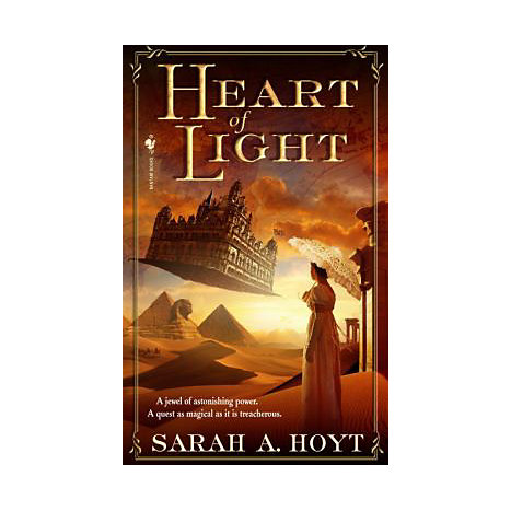 ISBN: 9780553589665, Title: HEART OF LIGHT