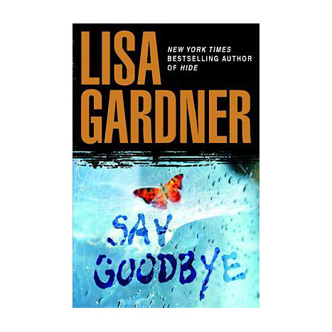 ISBN: 9780553804331, Title: SAY GOODBYE
