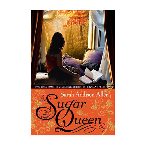 ISBN: 9780553805499, Title: SUGAR QUEEN
