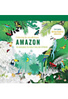 AMAZON COLORING BOOK