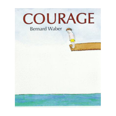 ISBN: 9780618238552, Title: COURAGE