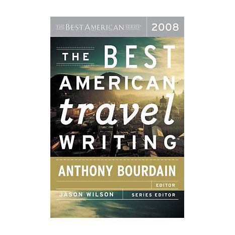 ISBN: 9780618858644, Title: BEST AMERICAN TRAVEL 2008