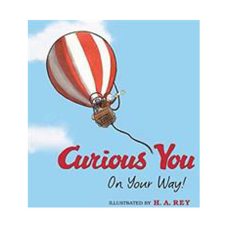 ISBN: 9780618919758, Title: CURIOUS YOU  ON YOUR WAY