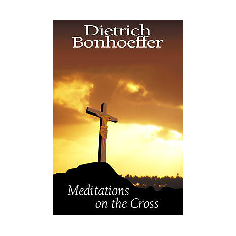 ISBN: 9780664257552, Title: MEDITATIONS ON THE CROSS