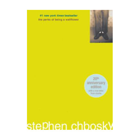 ISBN: 9780671027346, Title: PERKS BEING A WALLFLOWER