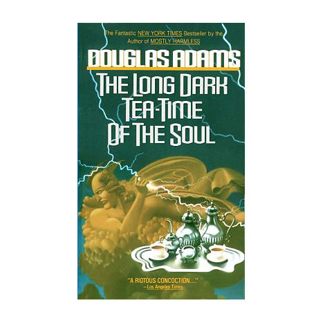 ISBN: 9780671742515, Title: LONG DARK TEA-TIME OF THE SOUL