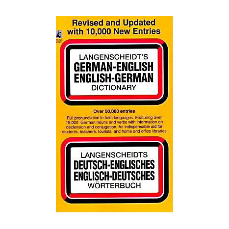 ISBN: 9780671864194, Title: GERMAN/ENGLISH DICTIONARY