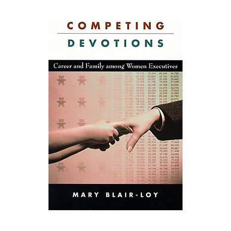 ISBN: 9780674018167, Title: COMPETING DEVOTIONS  CAREER AN