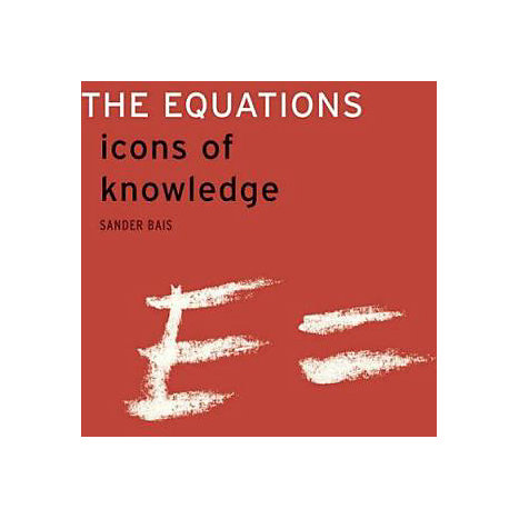 ISBN: 9780674019676, Title: EQUATIONS  ICONS OF KNOWLEDGE