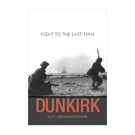 ISBN: 9780674029712, Title: Dunkirk: Fight to the Last Man