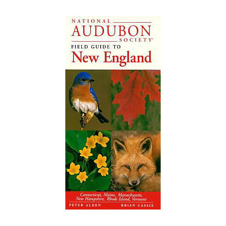 ISBN: 9780679446767, Title: National Audubon Society Fgt to New England