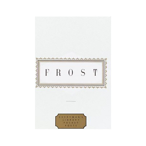 ISBN: 9780679455141, Title: POEMS/FROST