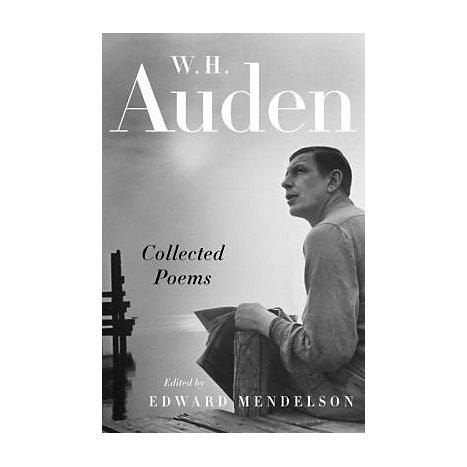 ISBN: 9780679643500, Title: Collected Poems