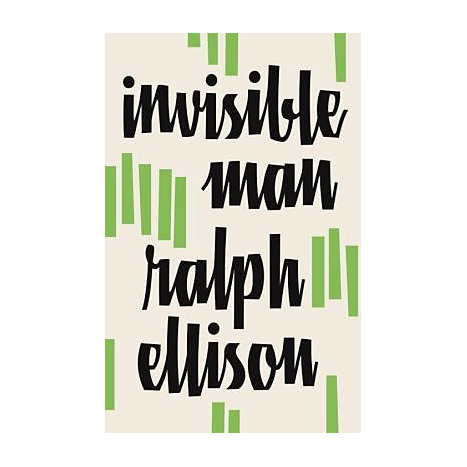 ISBN: 9780679732761, Title: INVISIBLE MAN