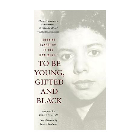 ISBN: 9780679764151, Title: TO BE YOUNG, GIFTED AND BLACK