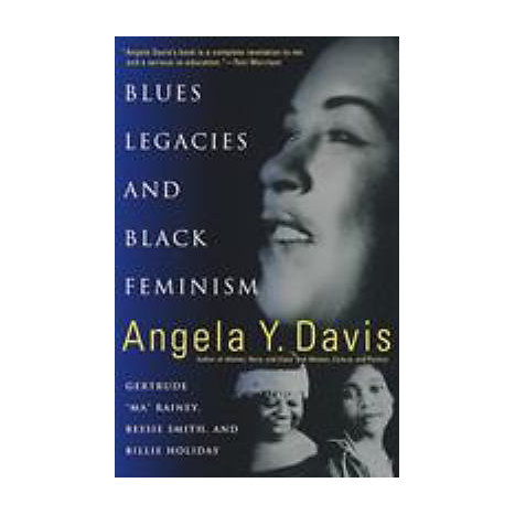 ISBN: 9780679771265, Title: BLUES LEGACIES & BLACK FEMINIS