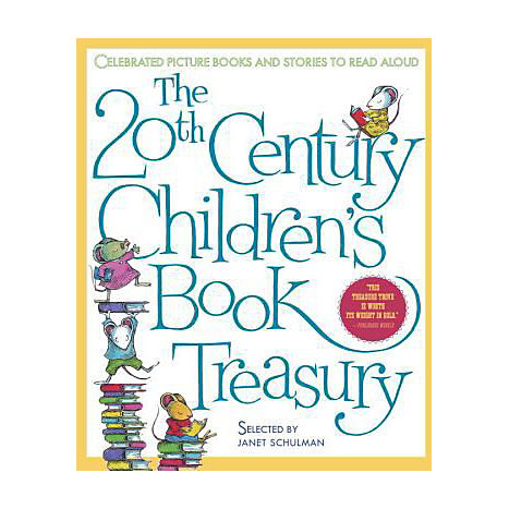 ISBN: 9780679886471, Title: 20TH CENTURY OF CHILDREN'S BOO