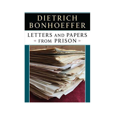 ISBN: 9780684838274, Title: LETTERS & PAPERS FROM PRISON