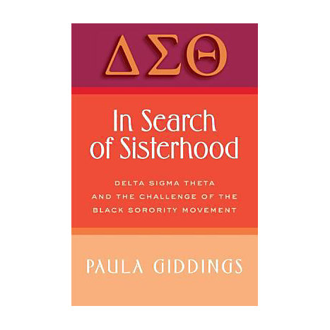 ISBN: 9780688135096, Title: IN SEARCH OF SISTERHOOD:DELTA