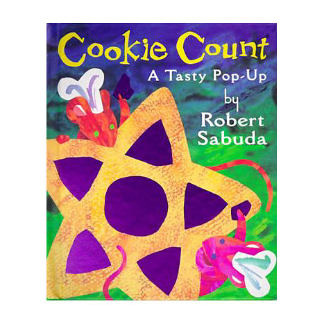 ISBN: 9780689811913, Title: COOKIE COUNT