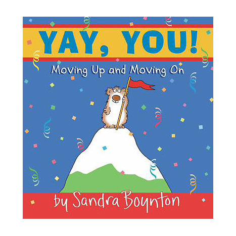 ISBN: 9780689842832, Title: YAY YOU