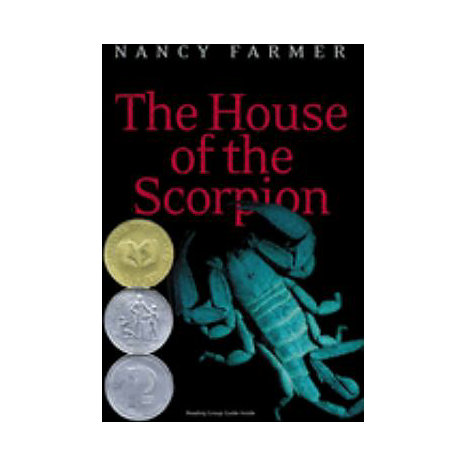 ISBN: 9780689852237, Title: HOUSE OF THE SCORPION