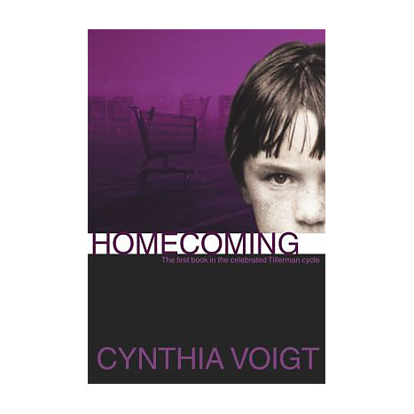 ISBN: 9780689863615, Title: HOMECOMING