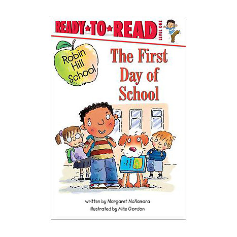 ISBN: 9780689869143, Title: The First Day of School
