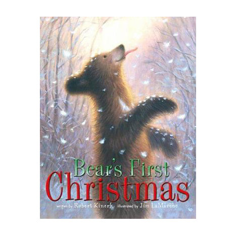 ISBN: 9780689869723, Title: BEARS FIRST CHRISTMAS
