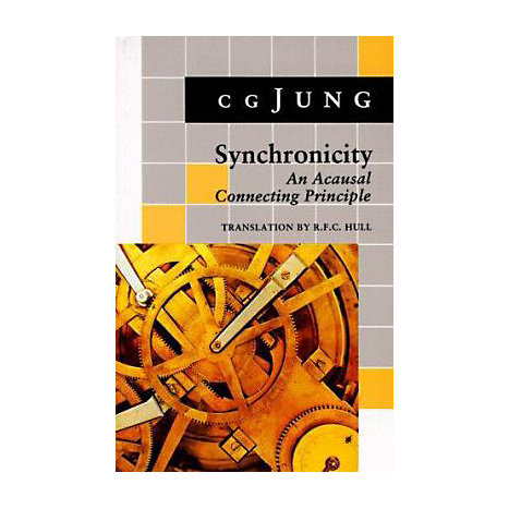 ISBN: 9780691017945, Title: SYNCHRONICITY
