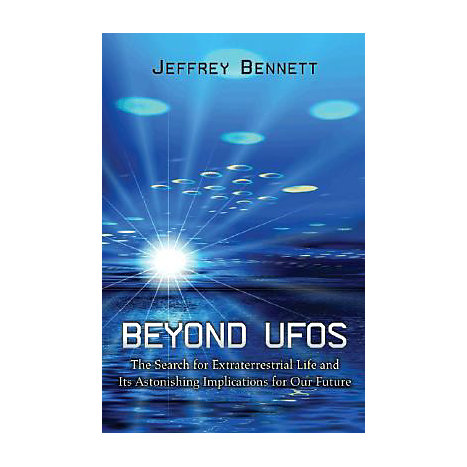 ISBN: 9780691135496, Title: Beyond UFOs: The Search for Extraterrestrial Life and Its Astonishing Implications for Our Future